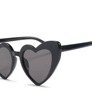 amazon heart shape glasses