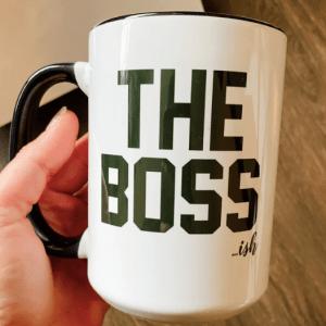 mugs Vancouver