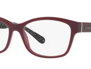 coach eye glasses