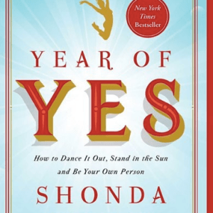 year of the yes