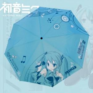 Ô che nắng Hatsune Miku (mẫu 1)