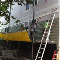 starting-siding-installation
