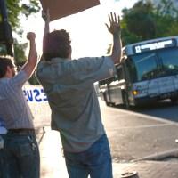 The Case for Fare-Free Bus Service