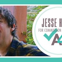 Athens for Everyone Endorses Jesse Houle for D6 Commissioner