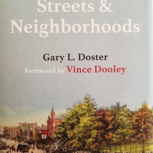 Athens Streets & Neighborhoods by Gary L. Doster