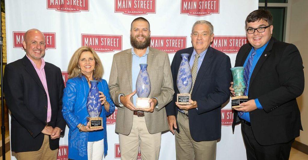 Main Street Awards 2019