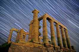 Poseidon-Temple-in-Athens-Sounio