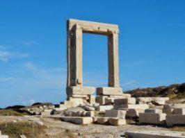 Portara_Naxos