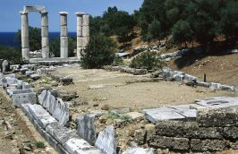 Sanctuary_of_the_Great_Gods_Palaiopolis_Samothrace_island_Thrace_Greece