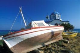ikaria boat