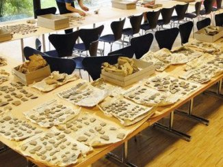 Germany Returns Ancient Greek Artifacts Stolen by Nazis