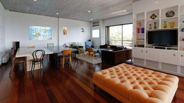 Furnished Amazing sea vistas Apartment