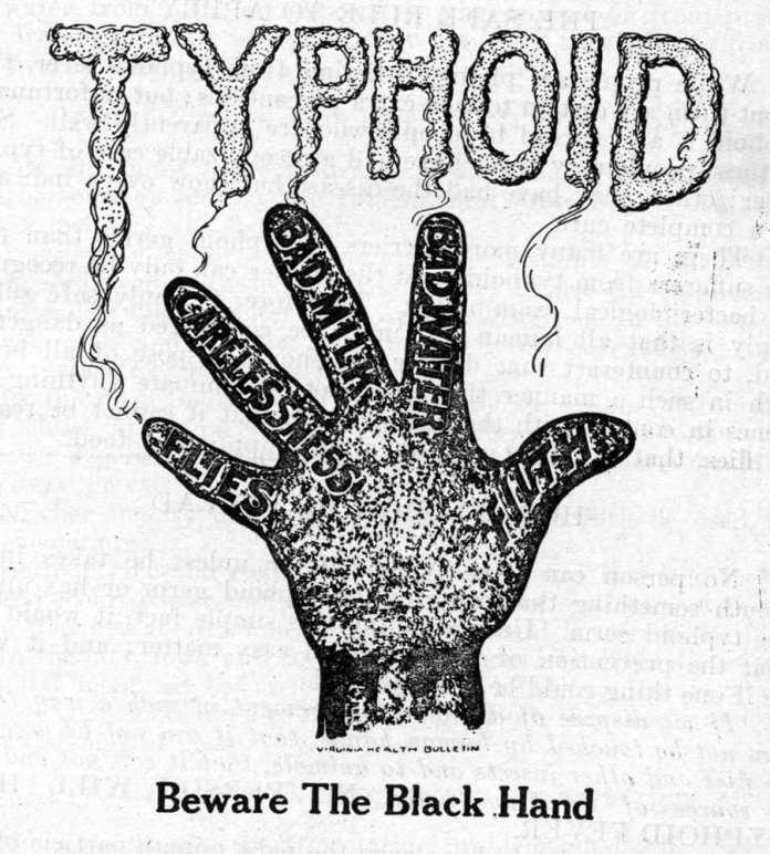 Redeeming Typhoid Mary
