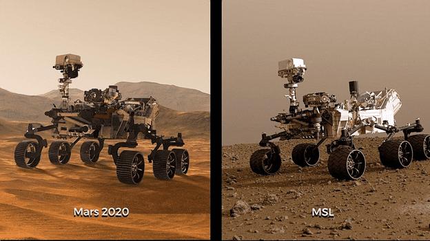 Microbial mania on Mars