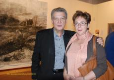 Yiorgos Chouliaras, Pavlina Pampoudi