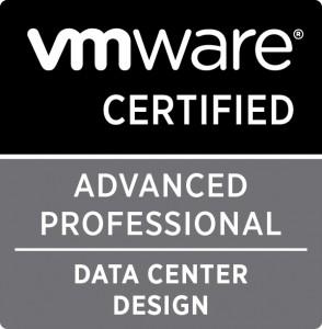 VCAP-DCD Logo