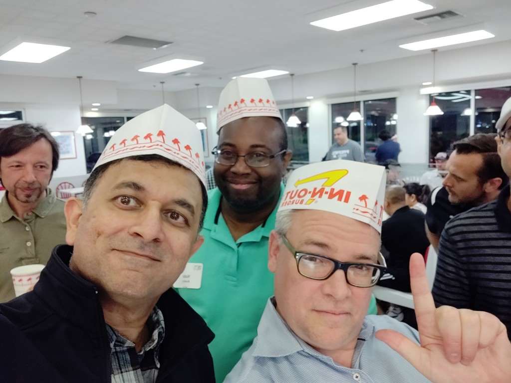 CFD4 - In-n-Out - Stephen and more