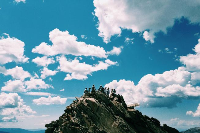 Cloud Migration Journey