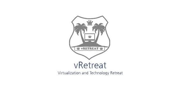 vRetreat Logo