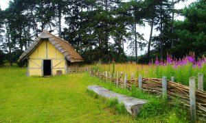Anglo Saxon Village