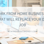 6 WORK FROM HOME JOBS THAT REQUIRES LITTLE TO NO EXPERIENCE
