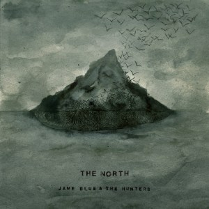The North - Cover Art