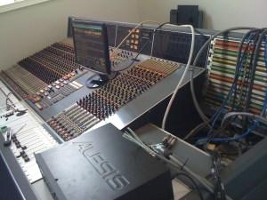 Neve VR Rewiring and Repair