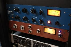 jFunk DIY Audio Compressor