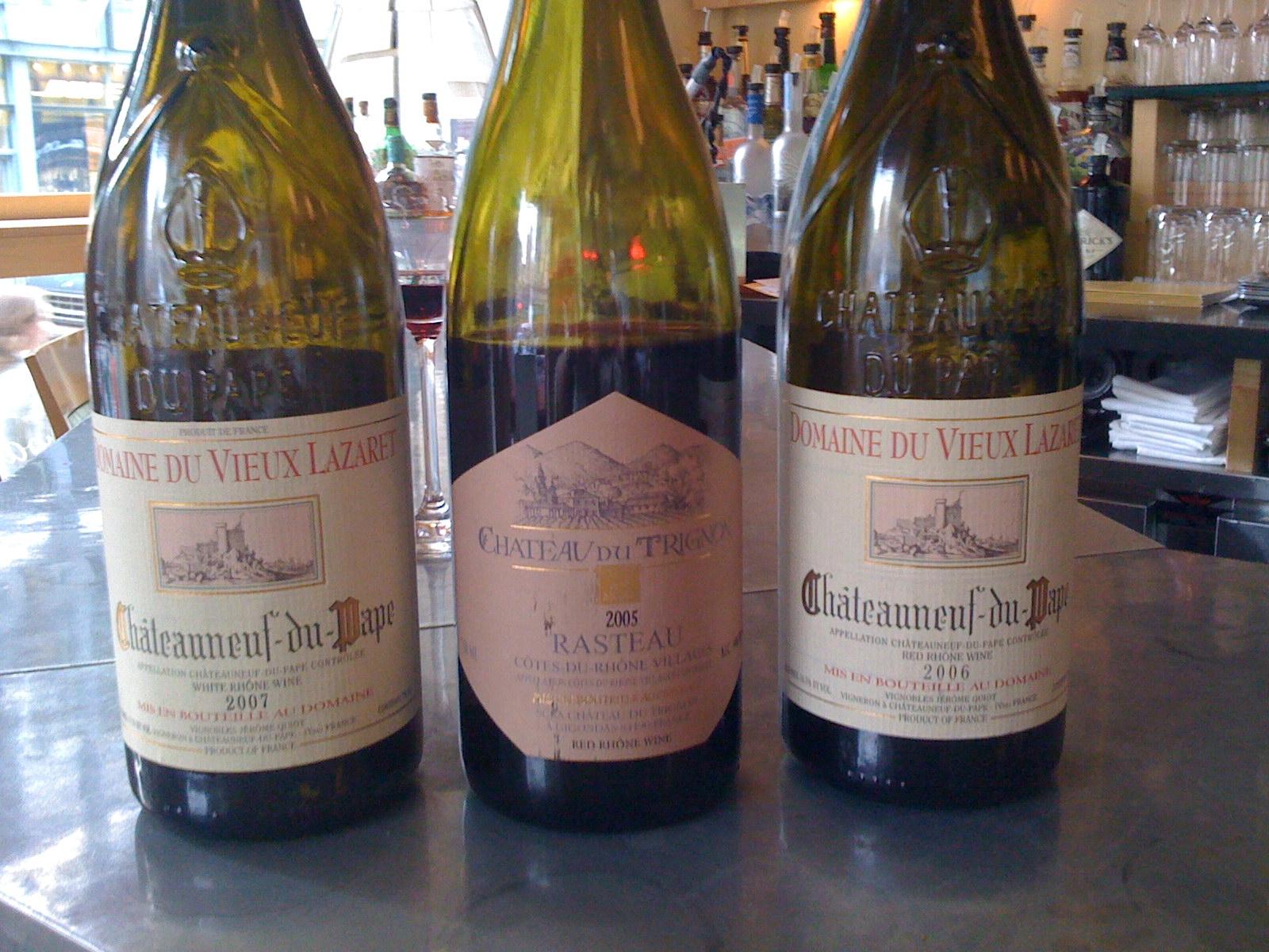 Quiot Wines