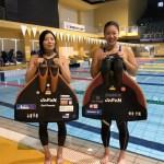 もしかして人魚姫?!日本選手権優勝の世古千紘さんに聞く水泳より速く泳げるフィンスイミングとは!?