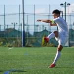 今勢いのあるブラジル発祥のソサイチ日本代表選手に取材!