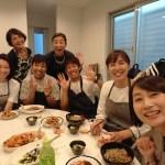 アスリート向け!冷え性改善の為の料理教室1/28(月)開催!