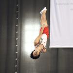トランポリン競技で東京オリンピックを目指すアスリート・海野 大透さんに取材しました。