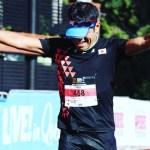アスリートよりアスリート!ウルトラマラソンを走るFind-FC・アスカツ運営者吉沢協平氏に取材しました!