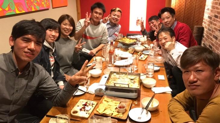 【レポート】Find-FCアスリート交流会が名古屋にて初開催されました!!