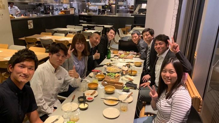 【開催レポート】2019/4/24日関西初!Find-FCアスリート交流会を開催しました!