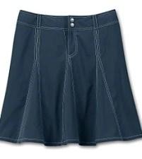 Whatever Tall Skort women's tall golf clothing
