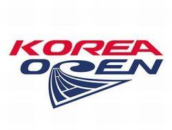 韓国オープン