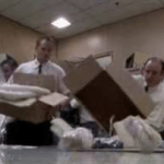 It Is Easier To Want What You Get Than To Get What You Want, Apollo 13, and Rube Goldberg Machines