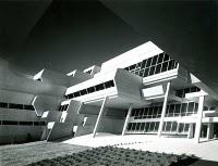 Gertrude Elion Building.
