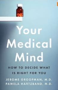 Your medical mind, book