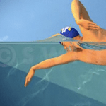 The Hand Catch And Use Of The Pool During Recovery From Running Injuries