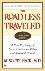 the road less traveled pdf m scott peck