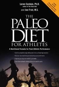 Paleo Diet for athletes Friel
