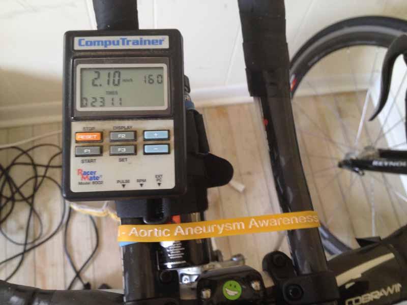 Should you pedal at a high cadence? - Bike - 220Triathlon