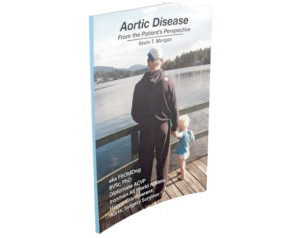 Living with aortic disease ebook