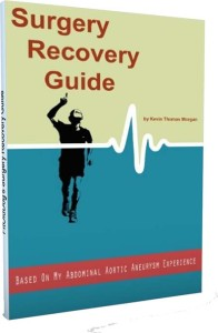 FitOldDog's aortic surgery recovery guide