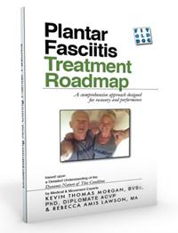 FitOldDog's Plantar Fasciitis Treatment Roadmap