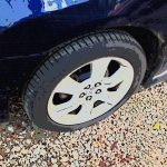 Older Athletes, Don't Forget To Rotate Your Tires!