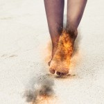 ONLINE SURVEY: Abdominal Aortic Aneurysm Foot Symptoms?